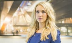 Leah impresses in first Apprentice task - Entertainment - Derry Journal