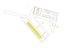 Galería de Club de Kayak Flotante / FORCE4 Architects - 14