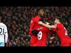 ♠ [Video HD] Highlight from Matchday 15 #LFC #BPL