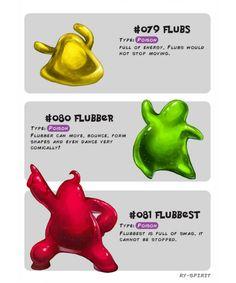 Disney Meets Pokémon - Flubber Collection- Flubs = Flubber = Flubbest = by Ry-Spirit Disney Pixar, Disney And Dreamworks, Disney Love, Disney Magic, Walt Disney, Disney Stuff, Pokemon Crossover, Disney Crossovers, Twisted Disney