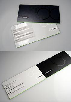 idd Business Card Design - Business Cards - Creattica