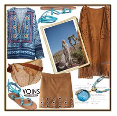 """Yoins -5"" by jasminka-m ❤ liked on Polyvore featuring Spell & the Gypsy Collective, yoins, yoinscollection and loveyoins"