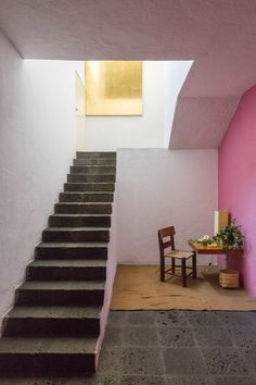 Casa Luis Barragan | Mexico City architecture tour with @CB on Sight Unseen