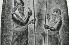 The Anunnaki are regarded by some as the Sumerian 'fates'. They are spoken of in the Bible as the 'Anakim' and 'Anak' or 'Nefilim' (nephilum). 'Nefilim' (nephilum) in Hebrew means 'giants' or 'those who have fallen'.