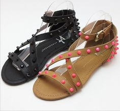Aliexpress.com : Buy Excellent plus size shoes cross strap flat heel flat gladiator style sandals female sandals for women 2013 from Reliable white sandal suppliers on Pink Evening. $30.00