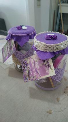 Presente madrinhas de casamento (kit beleza) - Feito por Lívia Beatrice
