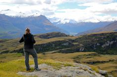 Why I'm Not Afraid to Travel Alone