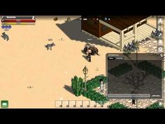 Ensemble Online - Gameplay 1 - Ensemble Online is a multi-platform open world, Free to play, RTS (Real Time Strategy) sandbox MMO Game
