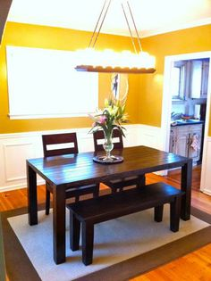 """""""Big Ur"""" Table 