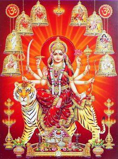 Rudra Centre gives the Latest Updates about colorful Navratri in We perform Navratri Puja, Nav Durga Puja, and all the Durga Puja Vidhis online. Lord Durga, Durga Ji, Saraswati Goddess, Kali Goddess, Mother Goddess, Lord Shiva, Maa Durga Photo, Maa Durga Image, Durga Mata Pic
