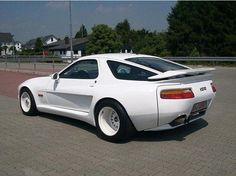 Porsche 928 Koenig Specials Widebody Conversion...NEW!!