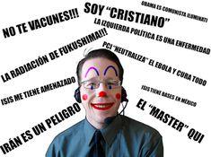 "#GhostReconMEXICO2018: pic.twitter.com/83pfBcPssW #reziztek #morena #gdl #lldm tmblr.co/Zjozbl2WDPPRq Una de reguetón para ""ya sabes quién"" #PRIANarcoZ @alfredbarbam @micasrey @almaguer @AristotelesSD #AYOTZINAPA @EPN @EmilioGlezM @EnriqueAlfaroR @Mzavalagc @JoseAMeadeK @concienciaradio @crnalexander"