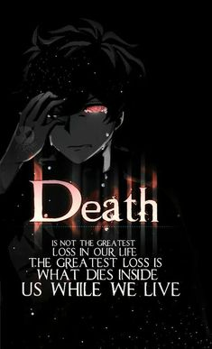 Share the joy 3 Anime:kekkai sensen/Blood Blockade Battlefront Source by Sad Anime Quotes, Manga Quotes, Schrift Design, Blood Blockade Battlefront, Tamako Love Story, Image Citation, Dark Quotes, Cold Quotes, A Silent Voice