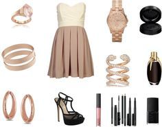 """""""Elegant"""" by laurii-197 ❤ liked on Polyvore"""