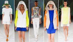 Desfiles de moda de Paris | Chalayan – primavera verão 2013