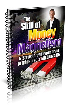 By Dr. Steve G. Jones, creator of Total Money Magnetism Would a millionaire's brain look different to yours in an MRI machine? But there is something unique about the way millionaire… Make Money From Home, How To Make Money, How To Be Rich, Law Attraction, English Articles, Success Principles, Train Your Brain, Attract Money, Financial Success