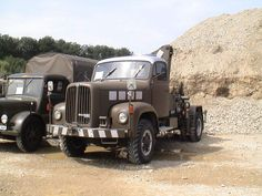 Classic Trucks, Techno, Antique Cars, Transportation, Busse, Trailers, Vehicles, Vintage, Bern