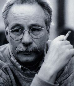 W.G. Sebald German writer and academic.