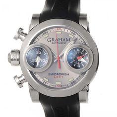 Graham Watches - Jomashop