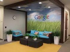 Resultado de imagem para googleplex office