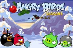Angry Birds Seasons 2.3.0 (Final) Free Download Check more at http://www.itdesi.com/angry-birds-seasons-2-3-0-final-free-download/