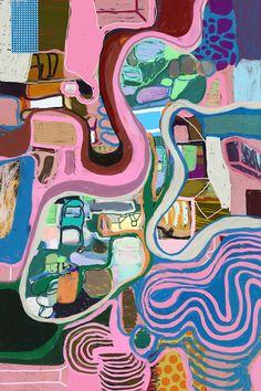 Arte Van Gogh, Arte Sketchbook, Funky Art, Hippie Art, Photo Wall Collage, Pics Art, Psychedelic Art, Aesthetic Art, Art Inspo