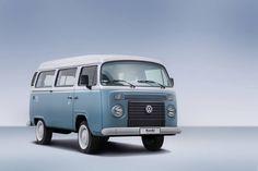 Klassikko, VW.