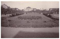 Dnešní Husovo (od 1948), dříve Vinařické náměstí, 1925