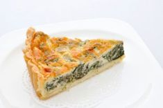 Using our Egg Tofu, this quiche has a creamy egg custard that is sure to satisfy for any occasion from brunch to dinner. Quiches, Tofu Recipes, Healthy Recipes, Egg Tofu, Zucchini Puffer, Fat Free Milk, Stuffed Mushrooms, Stuffed Peppers, Love Food