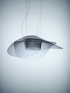 Ultra Modern Hanging Lighting Design