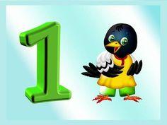 Numbers Preschool, Math Numbers, Tweety, Writing Papers, 8 Martie, Type 1, Teacher, Club, Facebook