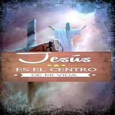Se el centro de mi vida Dios