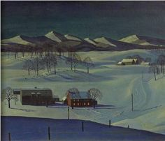 Rockwell Kent | Rockwell Kent - Artist, Fine Art, Auction Records, Prices, Biography ...