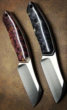 Gallardo Knives