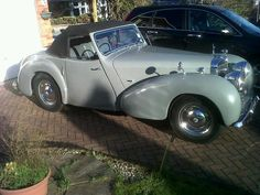 Triumph Roadster 2000 For Sale, classic cars for sale uk (Car: advert number 192649) | Classic Cars For Sale