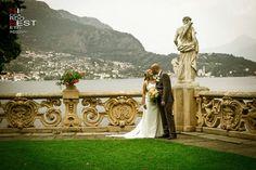 Wedding in Villa Balbianello lake como Wedding Venues, Wedding Photos, Lake Como Italy, Lake Como Wedding, Italy Wedding, Empire, Villa, Couples, Wedding Dresses