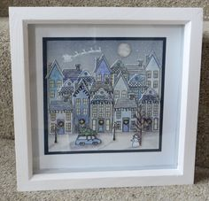 Holiday Home Frame 2 - Lynn Donnelly