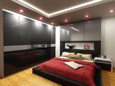 Stylish minimalism design