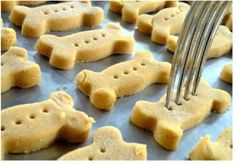 Dog treat Pumpkin Recipe