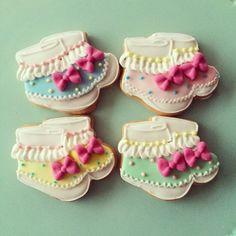 明日最終日!新宿伊勢丹 micarinaクローズアップイベント 「Fancy Sweets Tea Party」の画像:「かわいいお菓子 micarina 」atelier diary