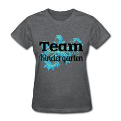 Team Kindergarten http://kreativeinkinder.spreadshirt.com/