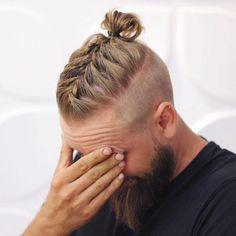 35 Meilleures Images Du Tableau Tresses Vikings Hair Ideas