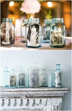 25 Decorative Handmade Photo Crafts To Beautify Your Life
