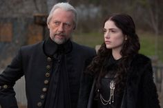 Salem (TV Series 2014– ) photos, including production stills, premiere photos and other event photos, publicity photos, behind-the-scenes, and more.