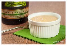 Baileys Butterscotch Pudding Baileys Butterscotch Pudding: An easy recipe for butterscotch pudding that uses a little Bailey's Irish Cream liqueur in place of some of the milk for added flavor. How To Make Butterscotch, Butterscotch Pudding, No Bake Desserts, Dessert Recipes, The Joy Of Baking, Trifle Pudding, Cream Liqueur, Baileys Irish Cream, Alcohol Recipes