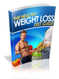 Healthy Weight Loss Diet Guide