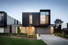 Canny Projects | Main Drive Kew | New Development