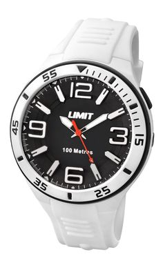Limit Active Men s Quartz Analogue Watch - 5566