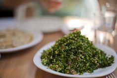 Tabouli at Tarshiha Israeli Food, Bait, Middle East, Entrees, Ethnic, Foods, Photos, Food Food, Food Items