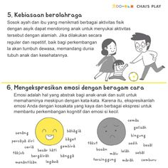 10 Sosok Orangtua yang Membuat Anak Bahagia | Chai's Play Parenting Quotes, Kids And Parenting, Parenting Hacks, Family Therapy, Charts For Kids, Happy Mom, Chai, Psychology, Islam